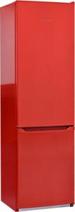 Холодильник Nordfrost NRB 120 832 красный
