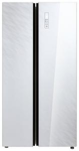 Холодильник Korting KNFS 91797 GW белый