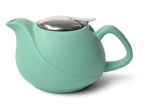 Чайник заварочный Fissman 9322 зеленый