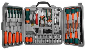 Набор инструментов Sturm 1310-01-TS6