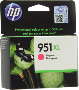 Картридж HP CN047AE (№951XL)