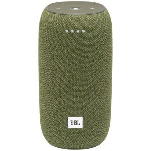 Умная колонка JBL Link Portable (JBLLINKPORGRNRU) зеленый