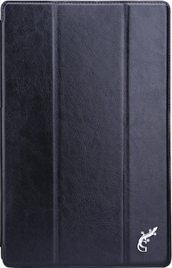 Чехол G-Case Slim Premium для Samsung Galaxy Tab A7 черный