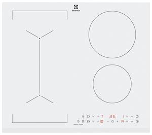 Индукционная варочная поверхность Electrolux IPE6443WFV белый