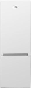 Холодильник Beko RCSK250M00W белый