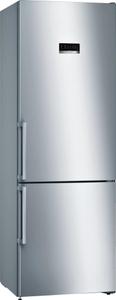 Холодильник Bosch KGN49MI20R серебристый