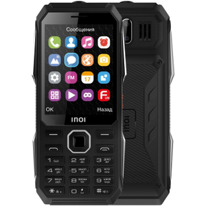 Сотовый телефон INOI 286Z черный