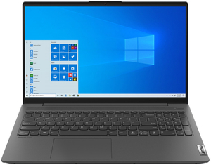 Ноутбук Lenovo IdeaPad 5 15ARE05 (81YQ00CERU) серый