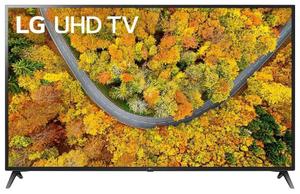 "Телевизор LG 70UP75006LC 70""(178см) черный"