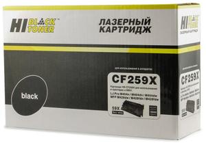 Картридж Hi-Black HB-CF259X/057H