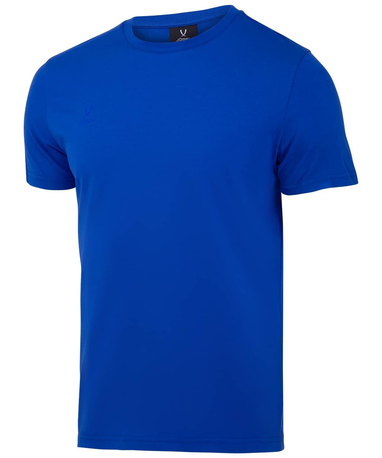 Футболка ESSENTIAL Core Tee, синий