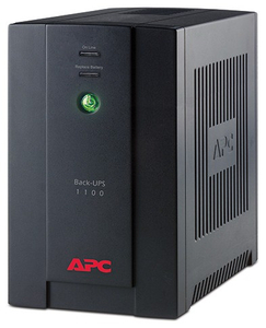 ИБП APC Back BX1100CI-RS