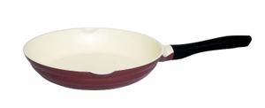 4742  Сковорода для жарки Fissman LAZURITE 28см (алюминий)