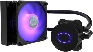 СВО Cooler Master MASTERLIQUID ML120L V2 RGB [MLW-D12M-A18PC-R2]