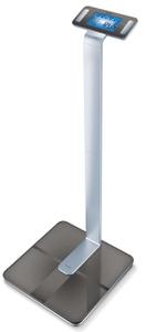 Весы напольные Beurer BF1000 серебристый