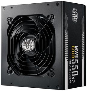Блок питания Cooler Master MWE Gold V2 FM [MPE-5501-AFAAG-EU] 550 Вт