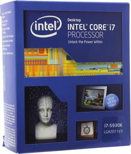 Процессор Intel Core i7-5930K BOX