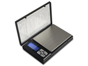 Весы кухонные Kromatech NoteBook