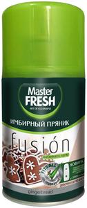 Освежитель воздуха (сменный баллон) Имбирный пряник 250мл Master Fresh