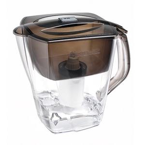 Фильтр для воды Барьер Гранд NEO антрацит