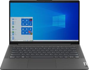 Ноутбук Lenovo IdeaPad 5 14ALC05 (82LM0032RK) серый