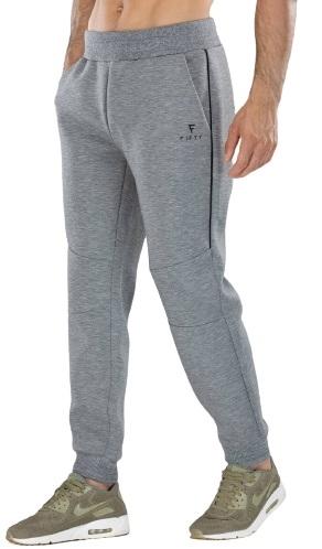 Мужские брюки Indicated FA-MP-0102-GRY, серый