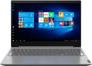 Ноутбук Lenovo V15 G1 IML (82NB001ARU) серый