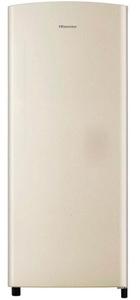 Холодильник Hisense RR220D4AY2 бежевый