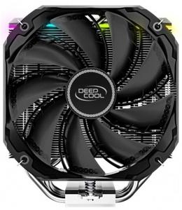 Кулер для процессора Deepcool [R-AS500-BKNLMP-G] AS500 PLUS
