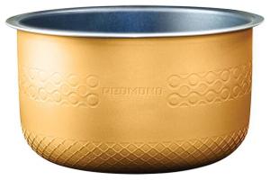Чаша Redmond RB-A503 5л. для мультиварок желтый