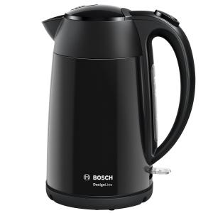 Чайник электрический Bosch TWK3P423 черный