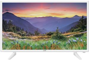 """Телевизор BBK 32LEM-1090/TS2C 32"""" (81 см) белый"""