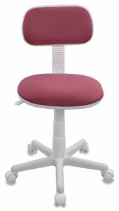 Кресло детское Бюрократ CH-W201NX розовый