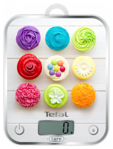 Весы кухонные Tefal BC5122V1