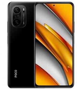 Смартфон POCO F3 128 Гб черный