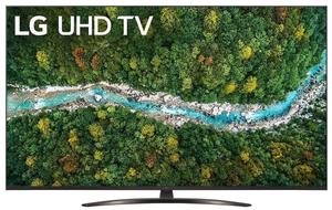 "Телевизор LG 50UP78006LC 50"" (125 см) черный"