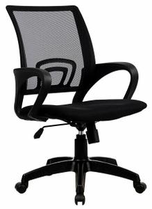 Кресло офисное Метта SU-CS-9 черный