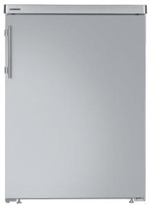 Холодильник Liebherr TPesf 1710 серебристый