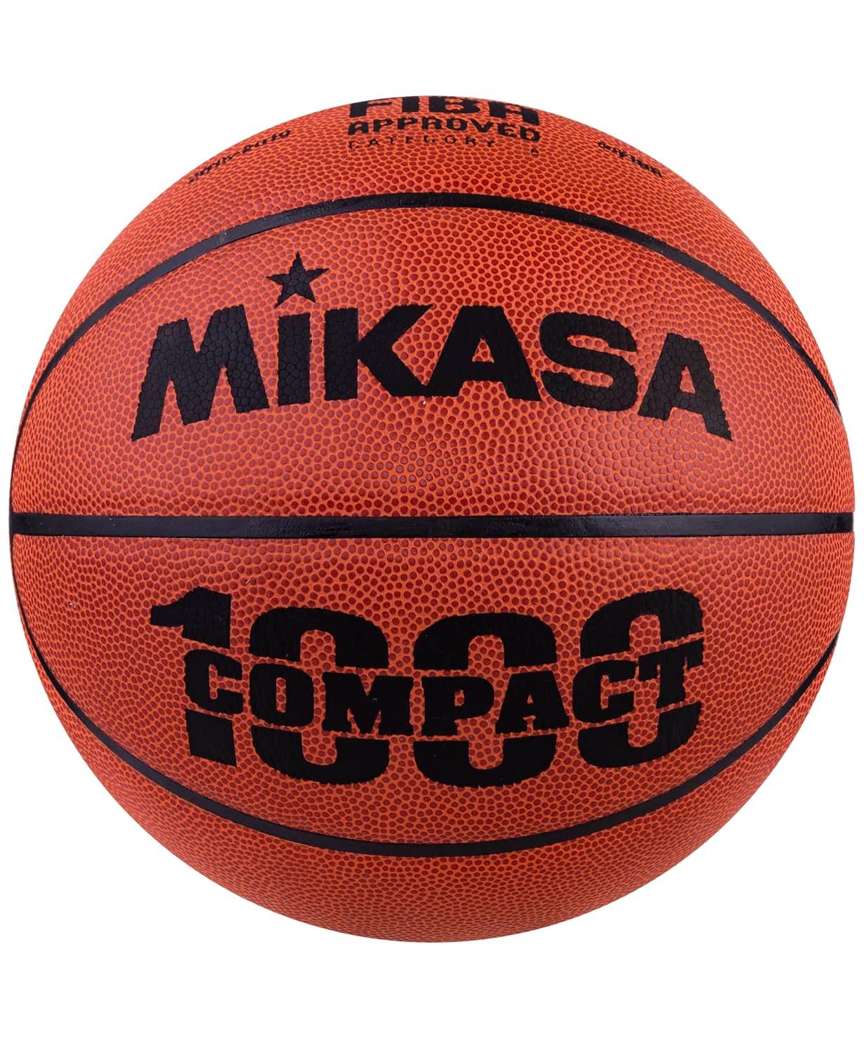 Мяч баскетбольный BQC 1000 №6