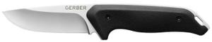 Нож перочинный Gerber Moment (1013929) 219.2мм черный блистер