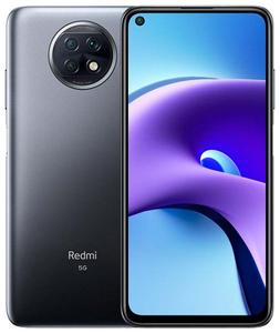 Смартфон Xiaomi Redmi Note 9T 128 Гб черный