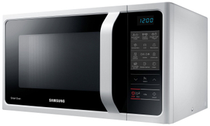 Микроволновая печь Samsung MC28H5013AW/BW белый