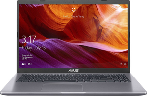 Ноутбук Asus X509FA-BR951T (90NB0MZ2-M17890) серый