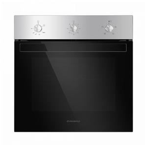 Духовой шкаф MAUNFELD EOGC604S серебристый