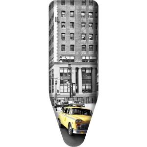 Чехол д/гл.доски Taxi 130х50см из хлопка
