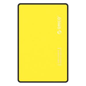 """Бокс для жесткого диска Orico < 2588US3-OR > (EXT BOX для внешнего подключения 2.5"""" SATA HDD, USB3.0)"""