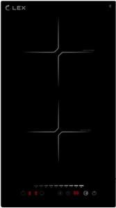 Индукционная варочная поверхность LEX EVI 320-2 BL черный