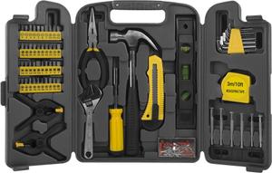 Набор инструментов Sturm 1310-01-TS145