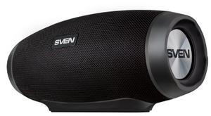 Портативная колонка Sven PS-330 [SVN-SV-017583] черный