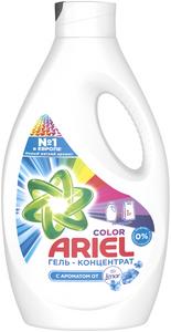 Жидкость для стирки Touch of Lenor fresh 1.3л ARIEL